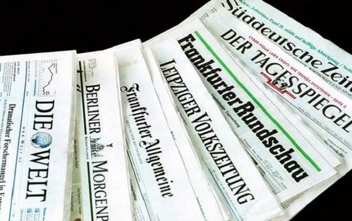 Γερμανικός Τύπος: Ο Τσίπρας θέλει να επαναδιαπραγματευτεί το τρίτο πακέτο