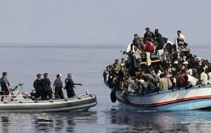 Ελληνικό αίτημα για χρηματοδότηση 2,5 εκατ. ευρώ για το μεταναστευτικό
