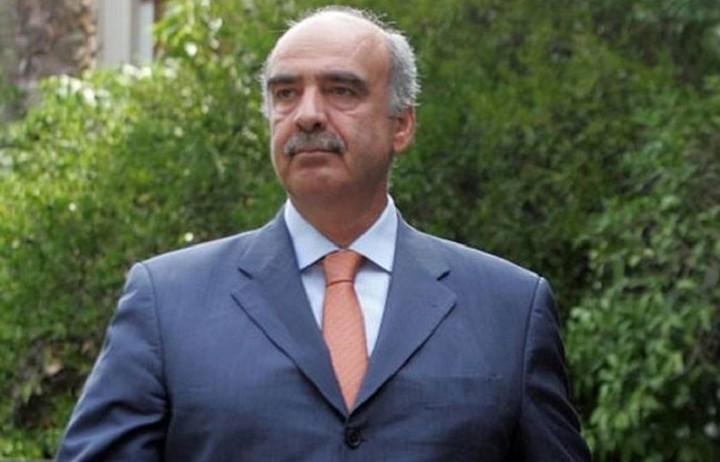 Μεϊμαράκης:«Πρώτη μας προτεραιότητα είναι να πάρει ξανά μπροστά η οικονομία»
