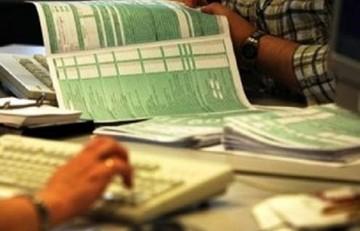 ΓΓΔΕ: Λίγο κάτω από το 1 εκατ. ήταν οι υποβολές για το Ε9  στο taxisnet