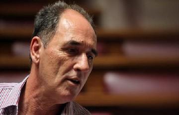 Σταθάκης: Αποκρύπτει η ΝΔ ότι ήταν αυτή που ψήφισε τον νέο νόμο του ΕΣΠΑ