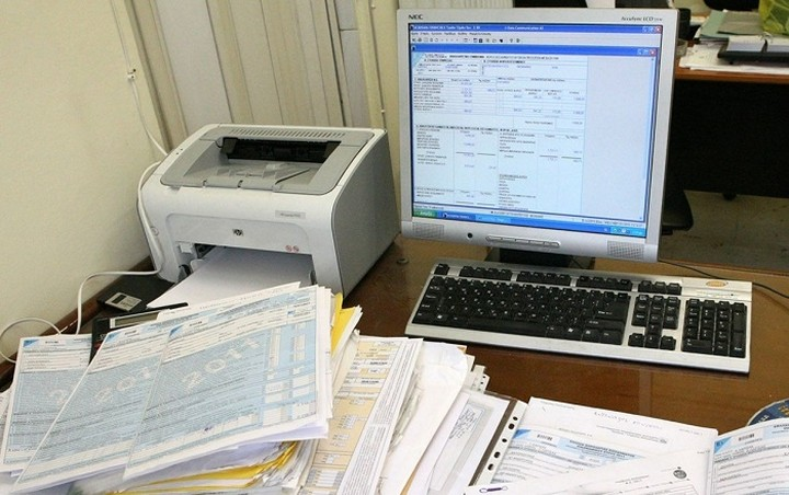 ΓΓΔΕ: Ξεπέρασαν τα 13 εκατ. οι ηλεκτρονικές δηλώσεις