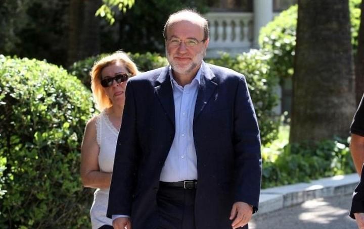Αλεξιάδης: Δεν «παγώνουν» οι επιστροφές φόρων, αργούν λόγω έλλειψης προσωπικού