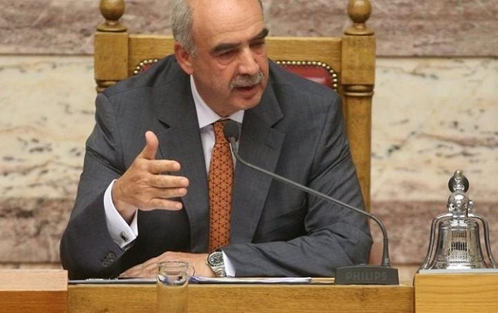 Μεϊμαράκης: Αν βγούμε πρώτοι θα ζητήσουμε συνεργασία με το ΣΥΡΙΖΑ