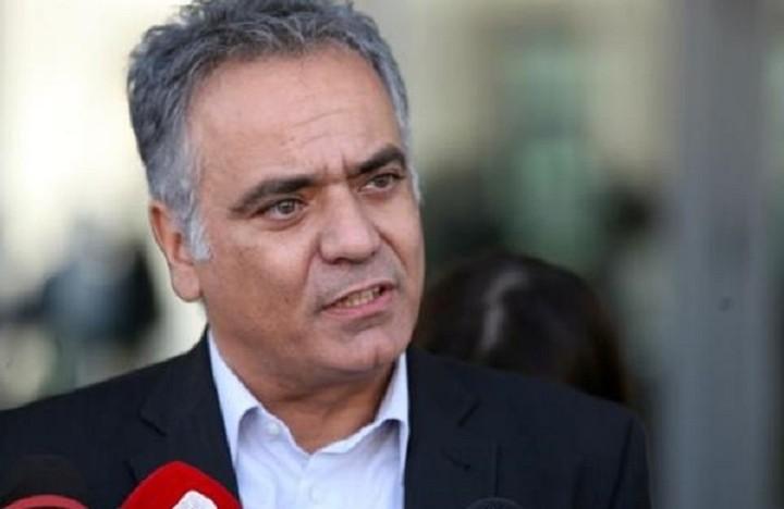 Σκουρλέτης: Η κυβέρνηση ΣΥΡΙΖΑ-ΑΝΕΛ διασφάλισε τον δημόσιο χαρακτήρα της ενέργειας