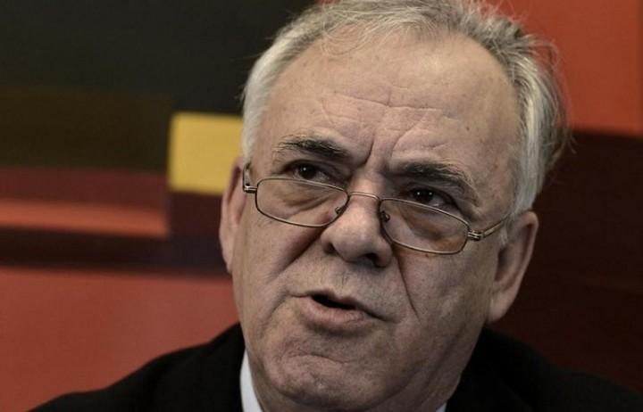Δραγασάκης: Στόχος του ΣΥΡΙΖΑ είναι οι κυβερνήσεις προγραμματικών συνεργασιών