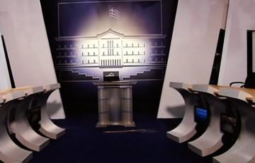 Απόψε το ντιμπέιτ των πολιτικών αρχηγών - Πώς θα γίνει