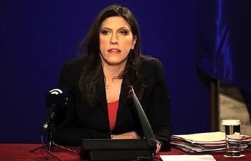 Κωνσταντοπούλου: Τον ΣΥΡΙΖΑ τον διέλυσε ο πρόεδρος του και ένα πρόθυμο επιτελείο