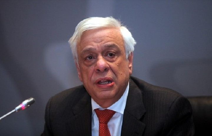 Παυλόπουλος: Υπάρχει ουσιαστική συνεργασία με την ΕΕ για το προσφυγικό