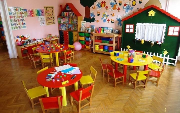 Εγκρίθηκαν πάνω από 7.000 προσλήψεις σε παιδικούς και βρεφονηπιακούς σταθμούς