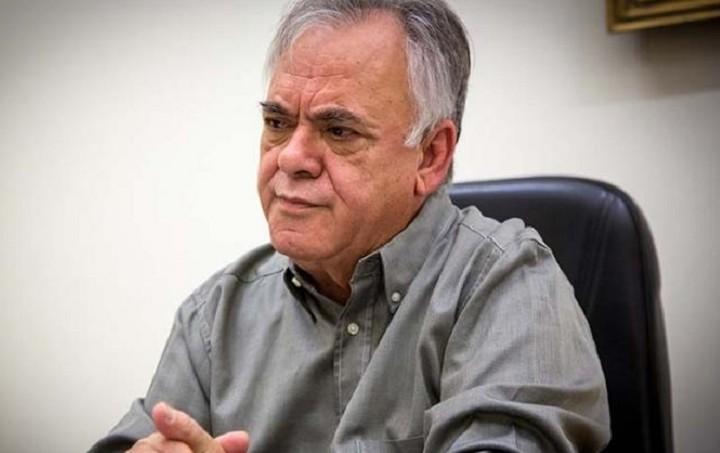 Αποκάλυψη Δραγασάκη: Υπήρχε «σχέδιο Κύπρου» για τις ελληνικές καταθέσεις