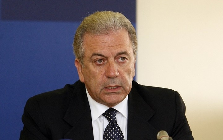 Αβραμόπουλος: Η συμφωνία Σέγκεν είναι ένα από τα μεγαλύτερα επιτεύγματα της ΕΕ