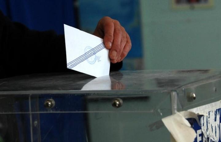 Νέα δημοσκόπηση δείχνει πρώτο τον ΣΥΡΙΖΑ με διαφορά από την ΝΔ
