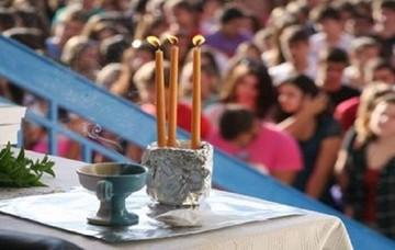 Αγιασμός σήμερα στα σχολεία με 7.000 κενά