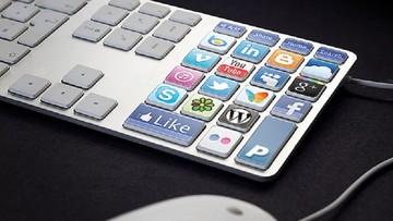 Πέντε συμβουλές για να βρείτε δουλειά μέσω των social media