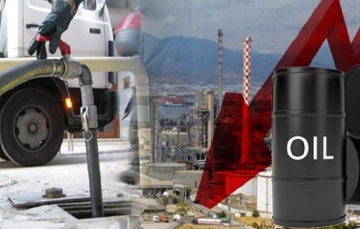 Πέφτει η τιμή του πετρελαίου θέρμανσης - Πού θα κινηθεί η τιμή του στην Ελλάδα