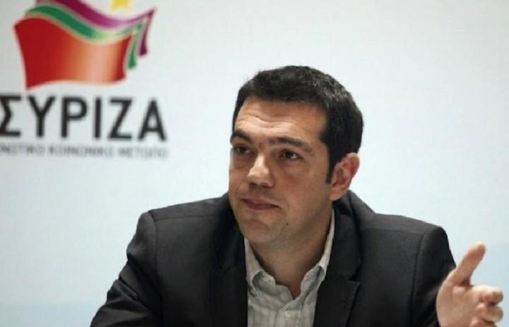 Τσίπρας: «Δεν είναι αυτοσκοπός για την Αριστερά η κυβέρνηση»