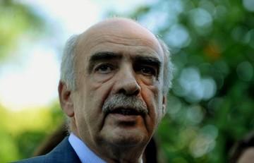 Μεϊμαράκης:«Πρώτος μας στόχος θα είναι η αποκατάσταση της εμπιστοσύνης στη χώρα»