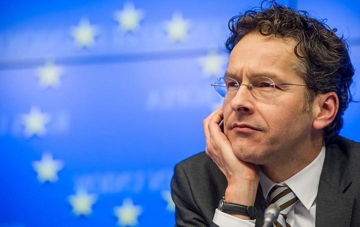Ντάισελμπλουμ: Με μια αξιοπρεπή διοίκηση η Ελλάδα μπορεί να οδηγηθεί στην ανάπτυξη