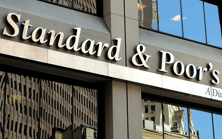 Standard and Poor's: Αμετάβλητη στο CCC+ παραμένει η αξιολόγηση της Ελλάδας