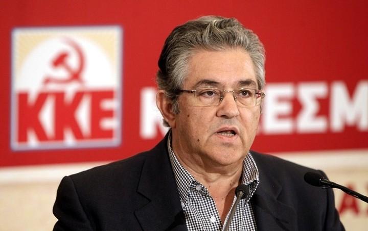 KKE για debate: Η αντιπαράθεση αφορούσε το ποιος θα μπορέσει να διαπραγματευτεί καλύτερα