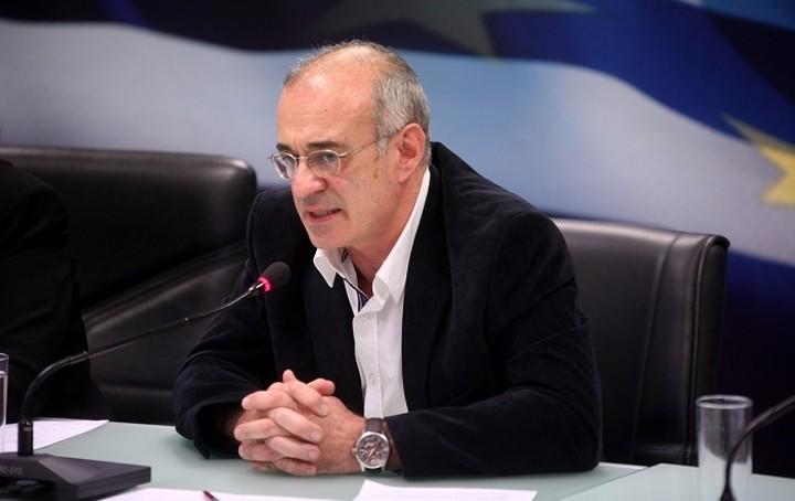 Μάρδας: Ο Βαρουφάκης έκανε κάποια λάθη αλλά δεν ήταν υπέρμαχος της δραχμής