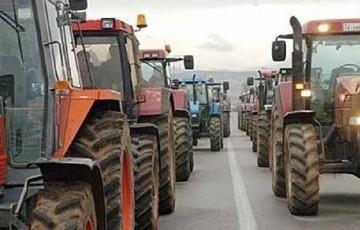 Στους δρόμους οι αγρότες - Που έστησαν μπλόκα