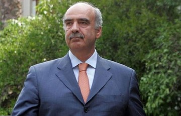 Μεϊμαράκης: Είναι η τελευταία ευκαιρία για τη χώρα