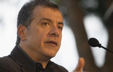 Θεοδωράκης: Το Ποτάμι δεν είναι ΣΥΡΙΖΑ να έχει γραφεία σε όλη την χώρα για να χρειάζεται χρηματοδότες