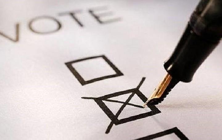 Είσαι αναποφάσιστος; Κάνε το τεστ και μάθε ποιο κόμμα σου ταιριάζει