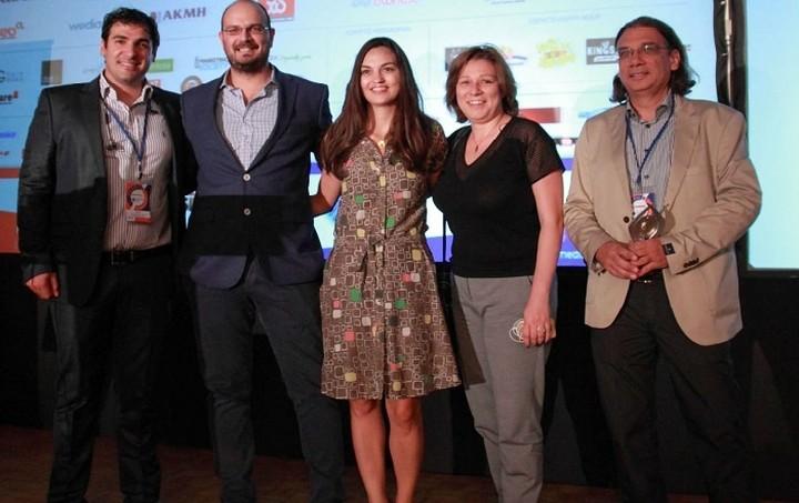Τα Public διακρίθηκαν με το Βραβείο Best Customer experience