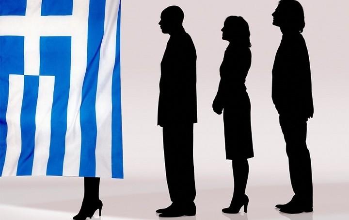 Κάππα Research: Στο 0,6% η διαφορά ΣΥΡΙΖΑ - ΝΔ