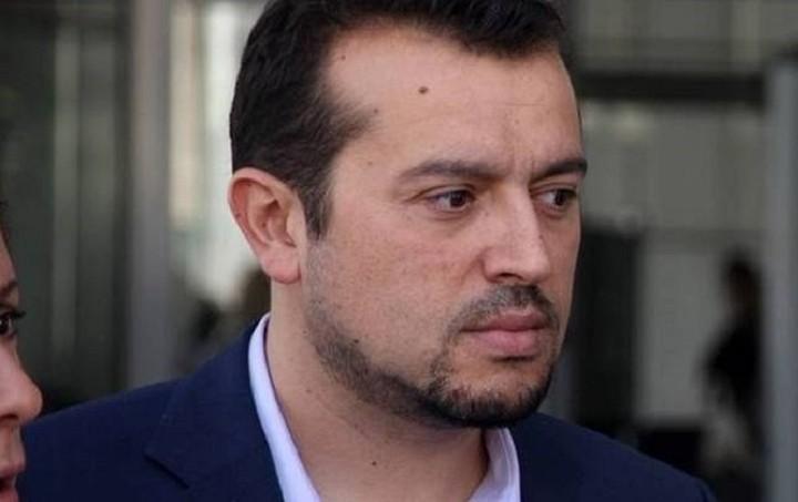 Ν. Παππάς: Εφικτός ο στόχος της αυτοδυναμίας του ΣΥΡΙΖΑ