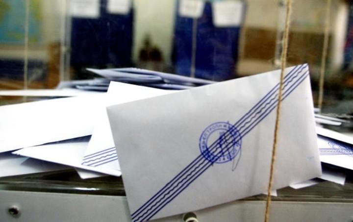 Στις 9.00 το βράδυ της Κυριακής η πρώτη εκλογική εκτίμηση