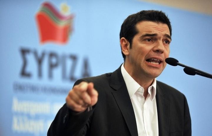 Τσίπρας: «Ματώσαμε προκειμένου να σταματήσει ο λαός μας να ματώνει»