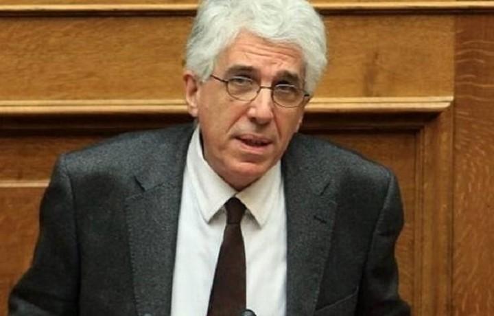 Παρασκευόπουλος: Ένας μεγάλος συνασπισμός θα είναι επικίνδυνος για την δημοκρατία