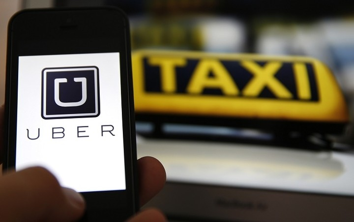 Η Uber προσφέρει δωρεάν διαδρομές - Δείτε πότε και γιατί
