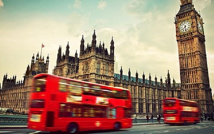 Το Λονδίνο είναι η 5η ακριβότερη πόλη στον κόσμο