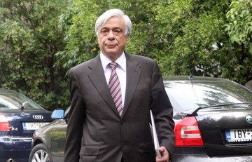 ΠτΔ: Ελπίζω ότι το εκλογικό αποτέλεσμα θα δικαιώσει τις τεράστιες θυσίες του λαού μας