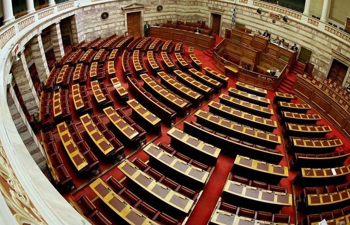 Τι προδίδουν τα exit poll για τις έδρες