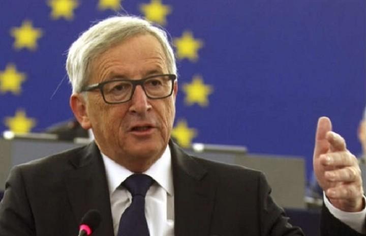 Γιούνκερ:«Η νέα κυβέρνηση θα έχει τη στήριξη της Κομισιόν και του ίδιου προσωπικά»