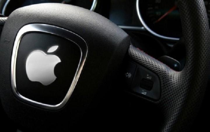 Έρχεται το αυτοκίνητο της Apple - Δείτε τα χαρακτηριστικά του