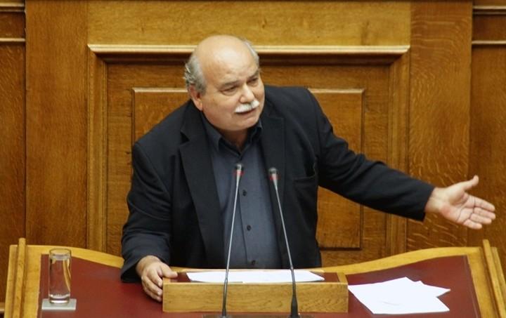 Βούτσης: Σήμερα η σύνθεση της νέας κυβέρνησης - Αύριο η ορκωμοσία