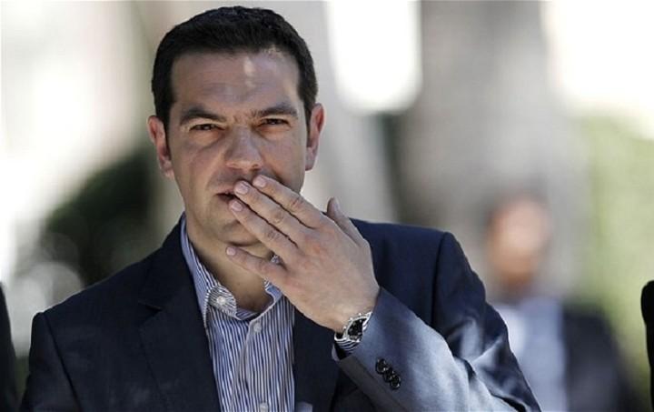 Ο Τσίπρας θα εκπροσωπήσει τον N. Αναστασιάδη στη σύνοδο για το προσφυγικό