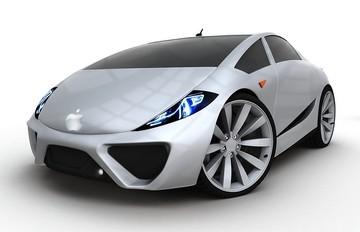 Από το 2019 το Apple Car στους δρόμους