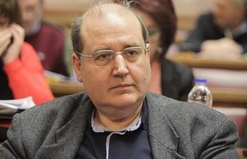Ποιος είναι ο νέος Υπουργός Παιδείας, Νίκος Φίλης (Βιογραφικό)