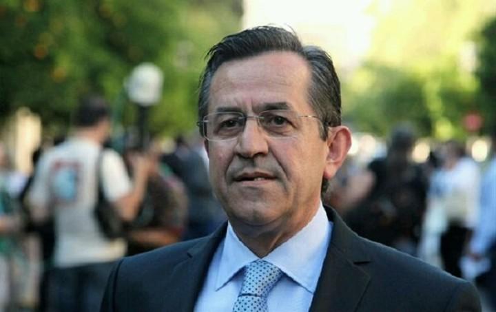 Εξηγήσεις για τη μη υπουργοποίησή του ζητά ο Νικολόπουλος