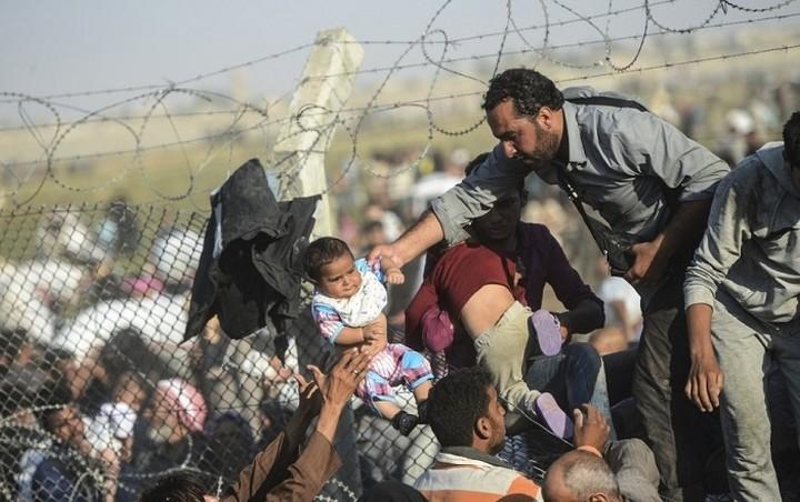 Πρόσθετη βοήθεια για το προσφυγικό προτείνει η Κομισιόν