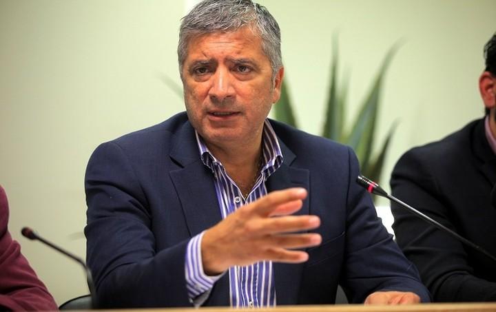 Γ. Πατούλης: Οι μισοί δήμοι διέκοψαν έργα λόγω μη εκταμίευσης από το ΕΣΠΑ