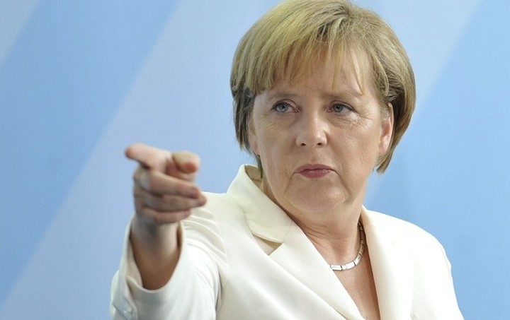 Μέρκελ: Η αντιμετώπιση των αιτίων της προσφυγιάς είναι παγκόσμια πρόκληση
